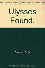 Ulysses Found de Ernle Bradford