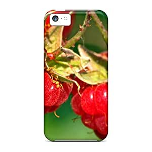 linJUN FENGNew Raspberries Cases Covers, Anti-scratch ChrisHuisman Phone Cases For iphone 6 plus 5.5 inch