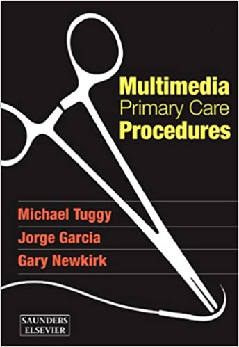 Multimedia primary care procedures dvd online and pocket multimedia primary care procedures dvd online and pocket procedures manual 1e box pck dv edition fandeluxe Image collections