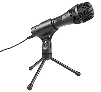 Audio Technica AT2005USB Handheld Dynamic Microphone