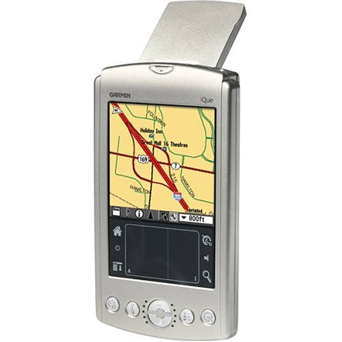 Garmin Handheld America Detailed Mapping