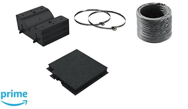 Siemens LZ10DXU00 accesorio para campana de estufa - Accesorio ...