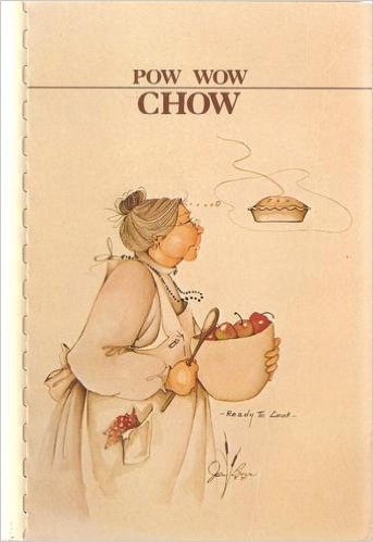 (Pow Wow Chow: A Collection of Recipes from Families of the Five Civilized Tribes : Cherokee, Chickasaw, Choctaw, Creek and)