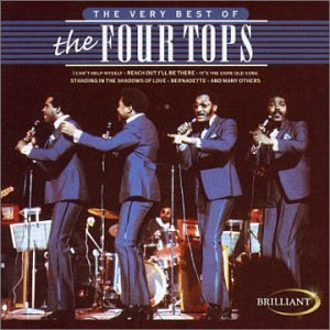 Four Tops - The Very Best Of The Four Tops By The Four Tops (2001-09-03) - Zortam Music