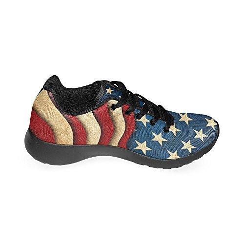 Interessante Donna Da Jogging Da Corsa Sneaker Leggera Go Easy Walking Casual Sport Da Corsa Scarpe Da Corsa Multi 2