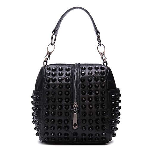 pour Eysee femme 23cm noir noir 30cm Multicolore 10cm Pochette R7HF7wq5