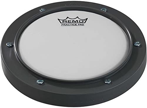 Remo 10 Adjustable Drum Practice Pad