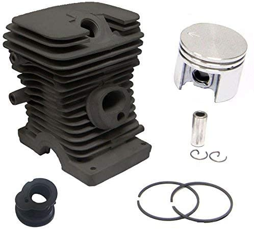 Super beauty product restock quality top RA Cylinder Piston + Manifold Kit 018 MS180 MS180C for Selling and selling Stihl