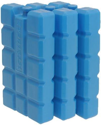 Ladrillo de hielo bloque congelador bolsa de viaje caja Picnic ...