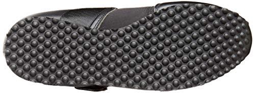 Noir next1 Femme Gymnastique Black Chaussures De Next1 Fornarina IYFPRXx