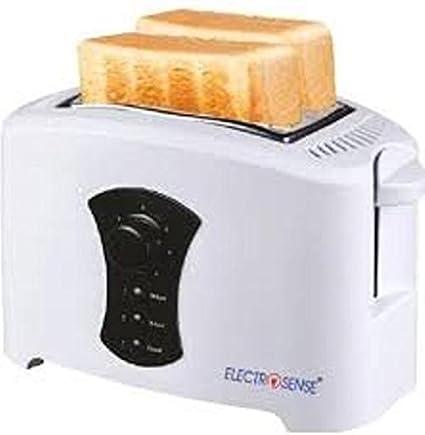 ElectroSense 2 Slice Toaster by Amaze Shopee