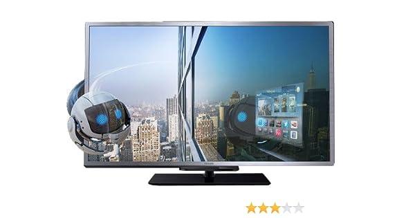 Philips 46PFL4508H/12 - Televisor LED 3D de 46 pulgadas, Full HD, 200 Hz: Amazon.es: Electrónica