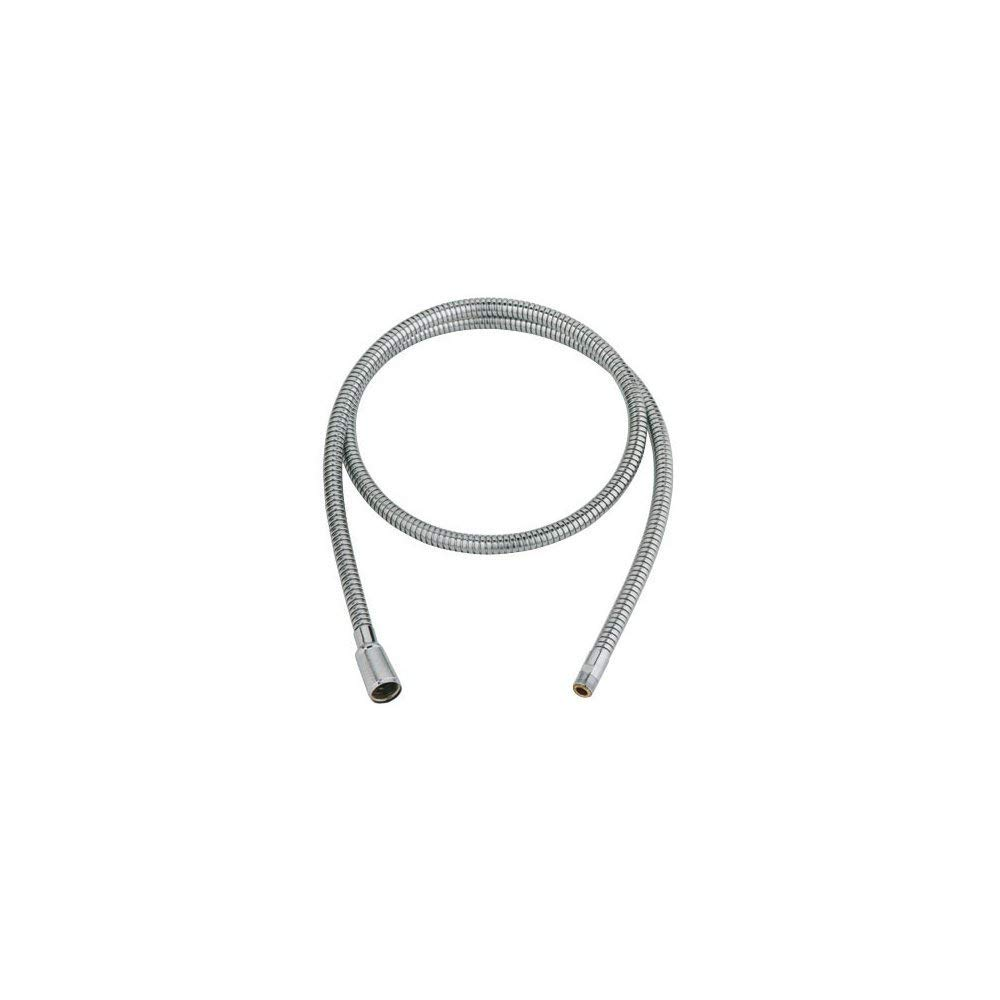 Grohe 46 092 000 Pull-Out Spray Replacement Hose, StarLight Chrome ...