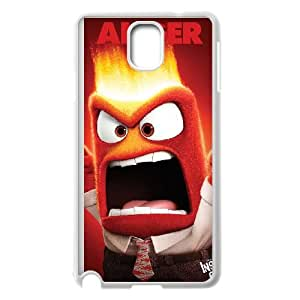 Inside Out Samsung Galaxy Note 3 Cell Phone Case White org