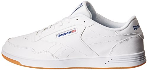 Reebok Men s Club Memt Classic Sneaker - Import It All c136e3fc4
