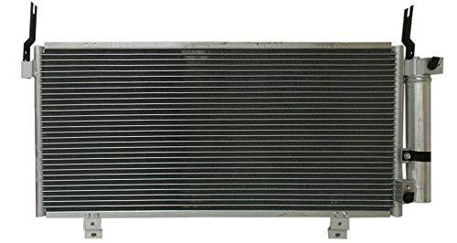 (Replacement AC Condenser For Mitsubishi Eclipse 2.4 3.8)