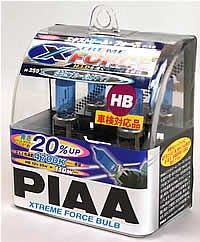 Piaa xtreme force 4700k hb4