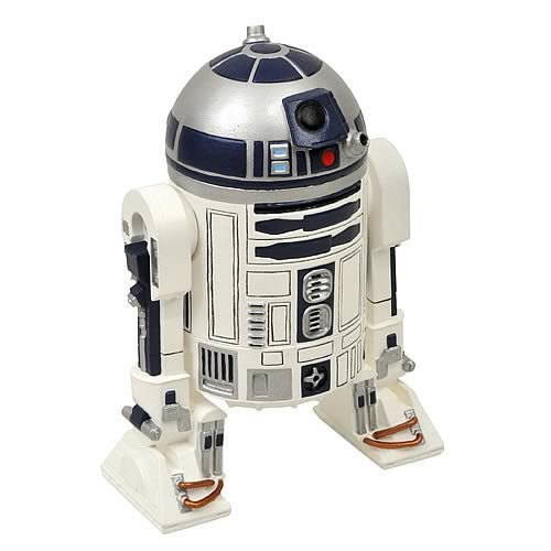 Diamond Select Star Wars: R2-D2 Figure (Star Wars Bank)