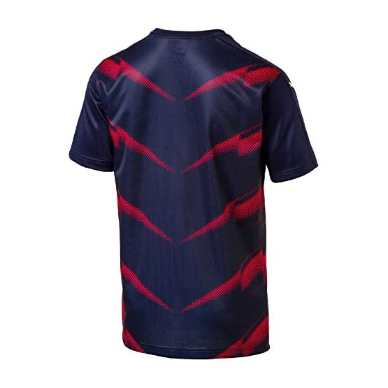 PUMA Maillot Logo Jersey Sponsor AFC Stadium
