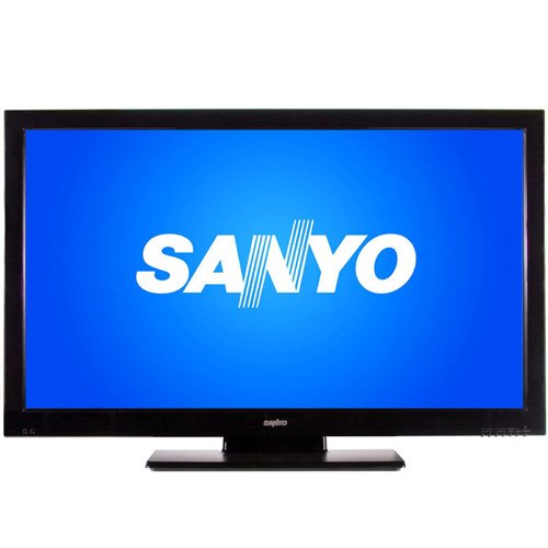42 Widescreen Hdtv Plasma Tv (Sanyo 42