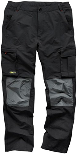 Gill Race Sailing Trouser in Graphite RC025 Sizes- - Large