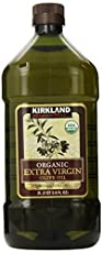 Organic Extra Virgin Olive Oil certified organic by the USDA. Made from the first cold pressing of the olives, this oil will impart a wonderful flavor to your foods, both hot or cold.