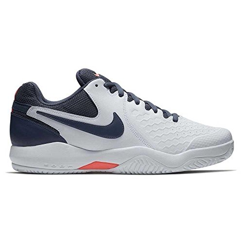 Orange 001 hyper Sneakers white Air thunder Low Resistance Multicolour Men Nike Blue top 's Zoom 7fOOq6