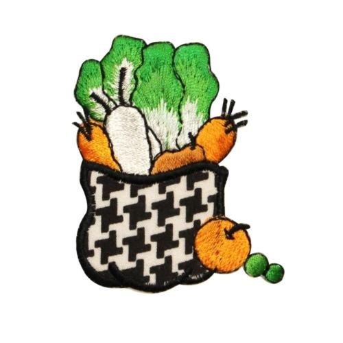 Sew Grocery Bag Pattern - 4