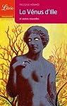 La Vénus d'Ille et autres nouvelles par Mérimée