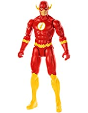 "DC Comics Justice League The Flash 12"" Action Figure"