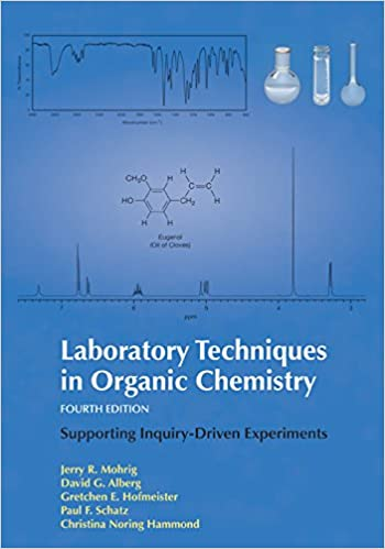 laboratory techniques in organic chemistry 4th edition pdf free