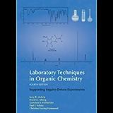 Laboratory Techniques in Organic Chemistry, Fourth Edition