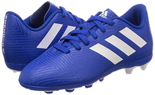 Bambino fooblu Nemeziz Scarpe fooblu Fxg 4 Calcio Adidas 18 ftwbla Da Blu 001 J 8n1qvFwx