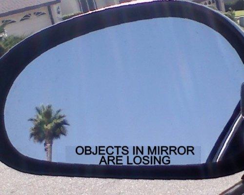 Supermoto Mirror - 8
