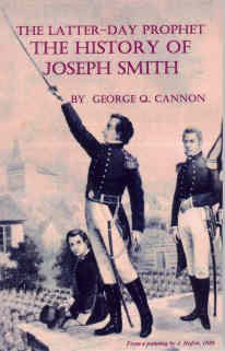 The Latter-day prophet: History of Joseph Smith written for young people ebook