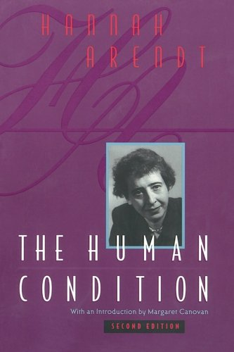 Cover of The Human Condition, 2nd Edition