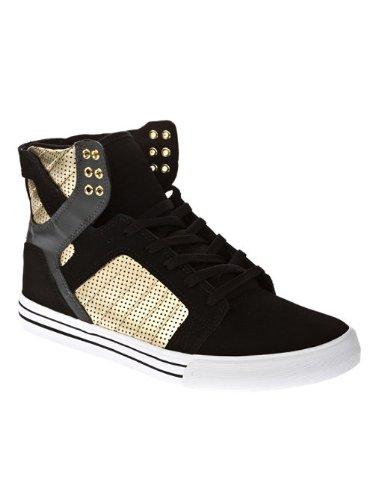 Supra TUF Chad Muska Skytop Skate Shoe - Men