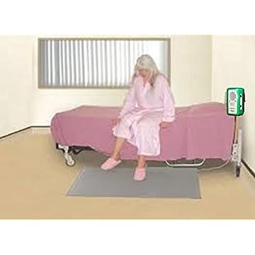 Smart Caregiver Floor