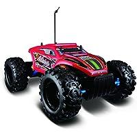 Maisto R/C Rock Crawler Extreme Radio Control Vehicle