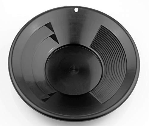 SE 10 Black Plastic
