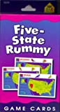 Five-State Rummy