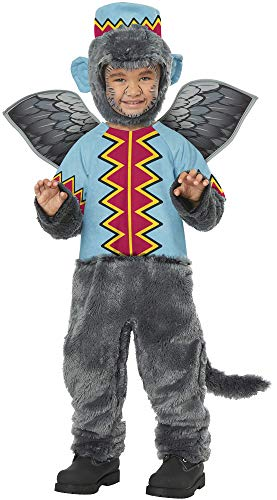 California-Costumes Boy's Flying Monkey Funny Theme Toddler Halloween Costume, Child S (4-6)]()