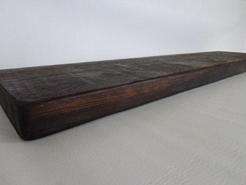 Mantel Wood Wall Plate - 6