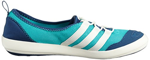 White Boat F14 adidas Vista Climacool Turquoise Mint Vivid Sleek Women's F14 Chalk Shoes Boating Blue 5wPxBaqw