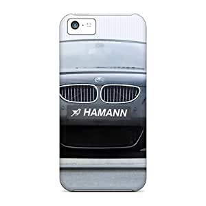 New Arrival Cases Covers With BfA8195yNRy Design For Iphone 5c- Bmw Hamann M5 Race Front