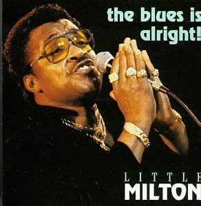 Blues Is Alright