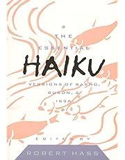 Essential Haiku Volume 20