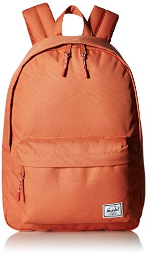 Herschel Classic Backpack, Apricot Brandy, One - Apricot Brandy