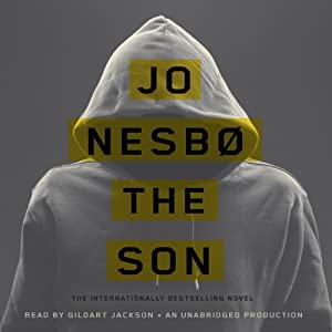 The Son: A Novel Audiobook
