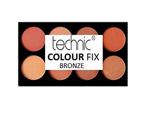Bronzer Palette - 2